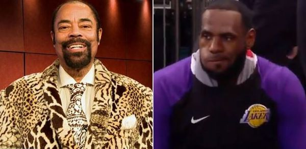 Walt Frazier Blasts Lebron James' As A Teammate; Ice Cube Weighs In