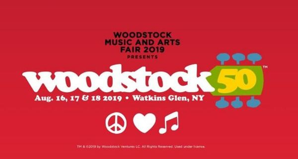 Woodstock 50 Will Include A Few Hip Hop Acts