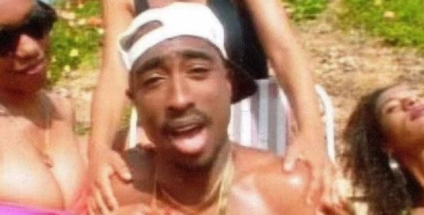 2Pac Suspect Gets Ten Years In Unrelated Case