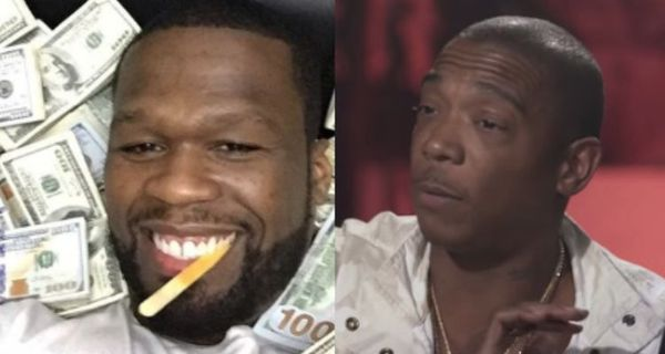 50 Cent Mocks Ja Rule and Irv Gotti For Being denied Entry To Club