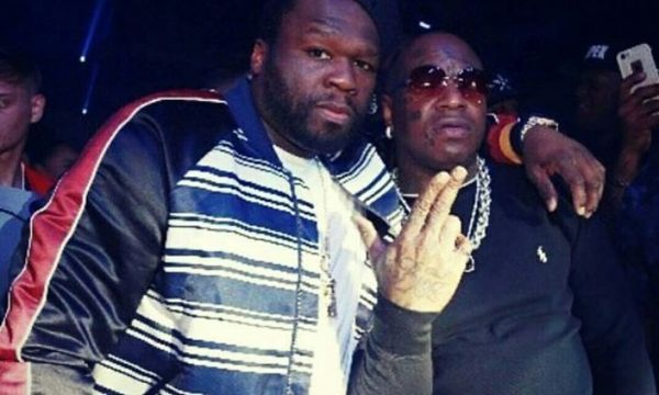 Birdman Wants His Face Tattoos Removed So He Asked 50 Cent For Help