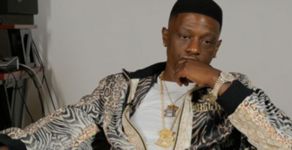 Boosie Badazz Arrested For Multiple Felonies