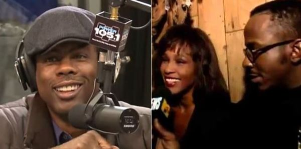 Chris Rock Deletes Whitney Houston Crack Joke After Bobby Brown Complains