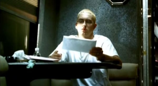 "Eminem's ""Stan"" Has Been Added To Dictionary As A Noun and a Verb"