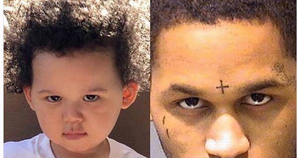 Fredo Santana's Son Looks Exactly Like Him (Pics)