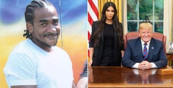 French Montana Says Kim Kardashian May Free Max B