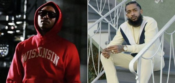 Future Compares Himself To Nipsey Hussle; Twitter Not Pleased