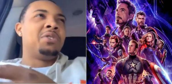 "G Herbo Mocks All ""Avengers"" Fans"