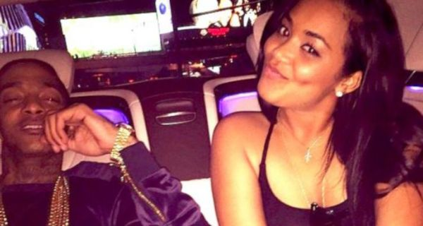 Lauren London Gets Tattoo Of Nipsey Hussle
