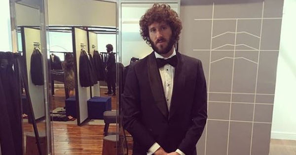 Lil Dicky Says Kanye Is His Hero; Explains Why He Wasn't In His Earth Video