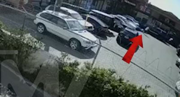 Looks Like There's Surveillance Footage of the Nipsey Hussle Shooting