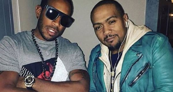 Ludacris & Timbaland Are Working On A New Album