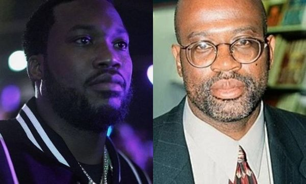Meek Mill Slams Attorney Chris Darden For Defending Nipsey Hussle's Alleged Killer