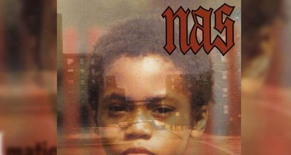 Nas Said He's Tired Of Celebrating Anniversaries For 'Illmatic'