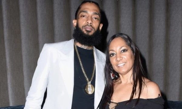 Nipsey Hussle's Mother Shares a Wise Message About Her Son's Death