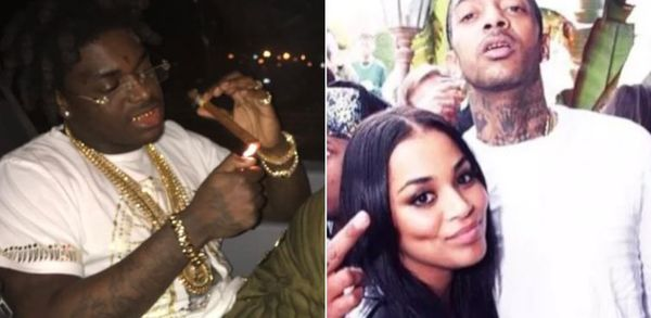 Kodak Black Apologizes For Lauren London, Nipsey Hussle Comment
