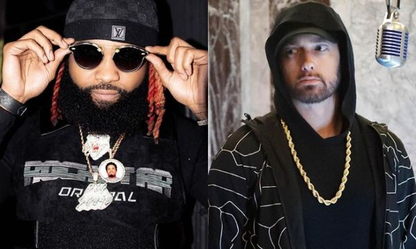 Sada Baby Says Eminem Isn't Even A GOAT In His Own City of Detroit