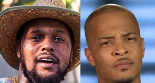 ScHoolboy Q Does His Best T.I. Impersonation