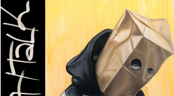 """ScHoolboy Q Reveals """"CrasH Talk"""" Cover, Tracklist And Features"""