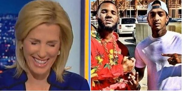 The Game & T.I. Rips Laura Ingraham For Disrespectful Nipsey Hussle Coverage