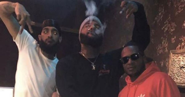 The Game Speaks On Nipsey Hussle, Snoop Dogg & Bloods And Crips