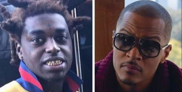 T.I.'s Coming For Kodak Black On New Track