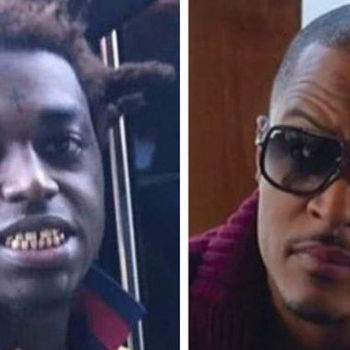 Kodak Black Responds To T.I.'s Diss Track With Utter Disdain