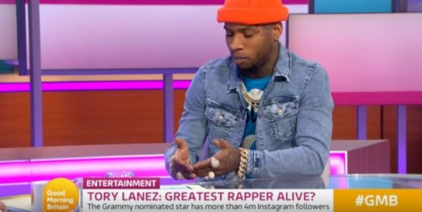 Tory Lanez Says He's Going To Be the Biggest Artist In The World