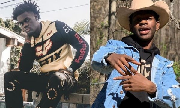 Ugly God Throws Shot At Lil Nas X For Style Jacking
