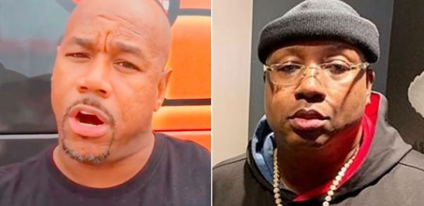 Wack 100 Comes For E-40 With The Strongest Language Possible