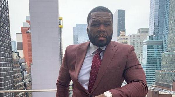 50 Cent Teases 2020 Presidential Run