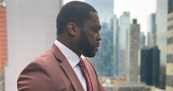 "50 Cent's ""Power"" is Coming to An End"
