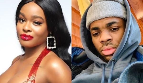 Azealia Banks and Vince Staples Beef Online