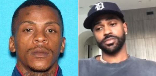 Big Sean Has A Message For Nipsey Hussle's Alleged Killer Eric Holder