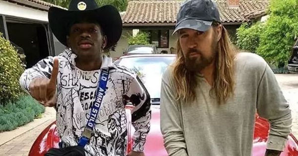Billy Ray Cyrus Speaks On Working With Lil Nas X & the Maserati X Bought Him