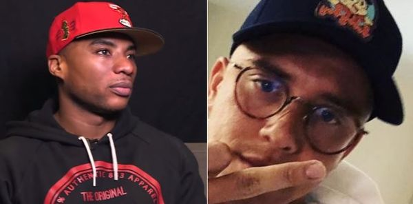 "Charlamagne Strikes Back At ""Biracial"" Logic By Calling Him Race Fraud"