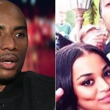 Charlamagne The God Gave Lauren London Some Nipsey Hussle Jewelry