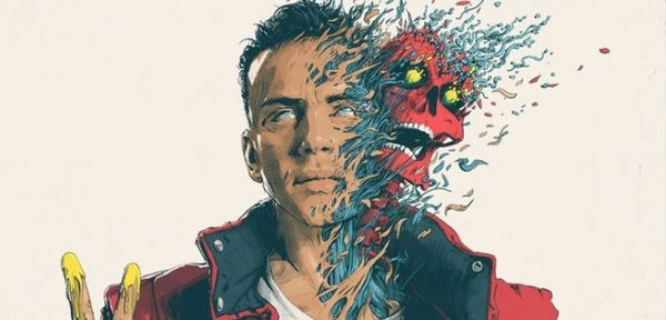 "Check The Opening Week Projections For Logic's ""Confessions Of a Dangerous Mind"""