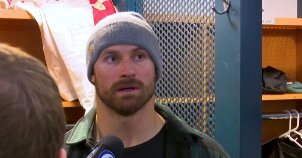 Chris Long Smoked Weed Throughout NFL Career; Explains Why He Never Got Caught