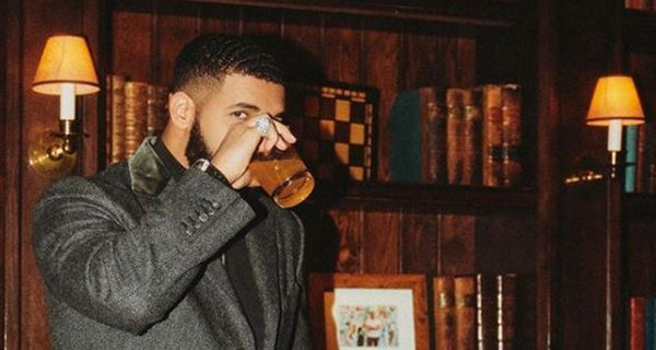 Drake Teases New Single