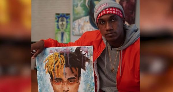 Hopsin Paints A Picture Of Xxxtentacion (Video)