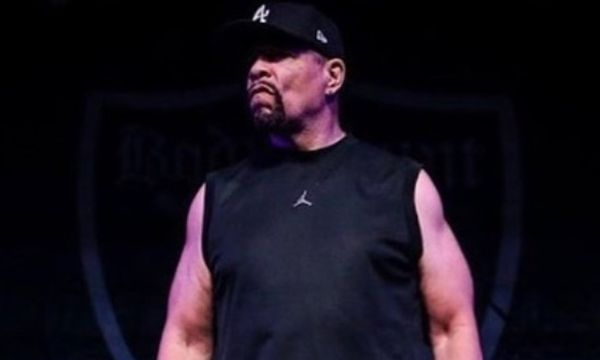 Ice-T Calls For DNA Test To Exonerate Man Convicted of 1980 Murder
