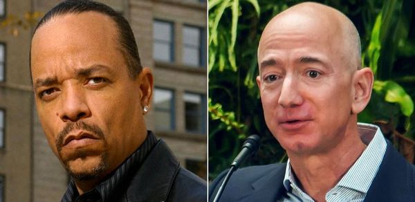 Ice-T Calls Out Amazon After Almost Killing Delivery Guy
