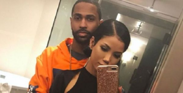"Jheno Aiko Addresses Claims She Dissed Big Sean On ""Triggered """