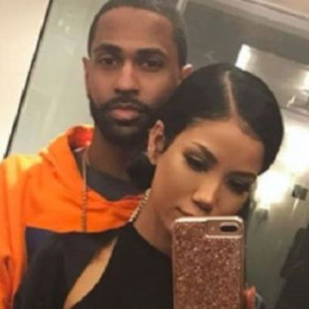 Big Sean Said He Made Jhene Aiko Climax 9 Times In 1 Day and folks Lose It