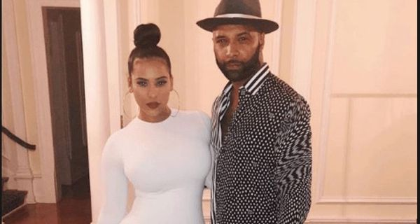 Joe Budden & Cyn Santana Break Up After 4-Month Engagement