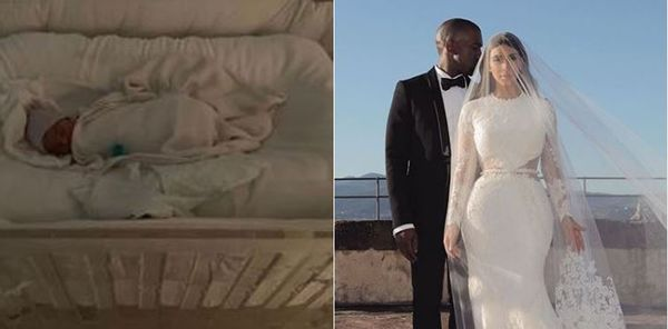 Kanye West Gives Fourth Child Biblical Name