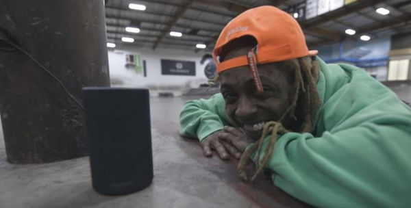 Lil Wayne's Pick For GOAT Is Not Lil Wayne