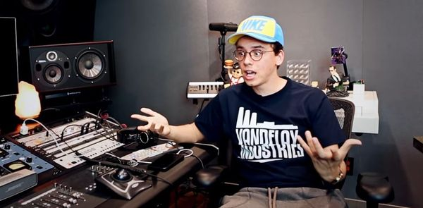 Logic Rips Sample Clearance Process; Says Mixtape Are Better