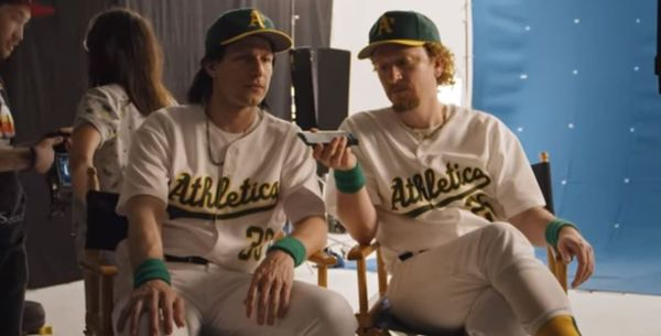 Lonely Island Spoofs Bash Brothers: Jose Canseco Reacts